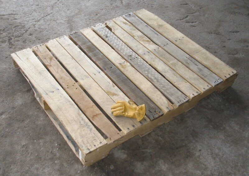 Things To Make Out Of Pallets SeeHow
